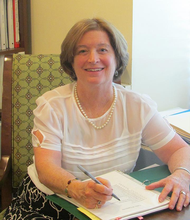 Ann Nunn