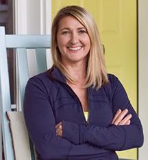 Carol Leger - RiverMead Fitness Specialist
