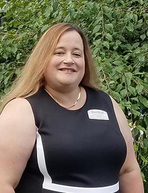 Jennifer McLemore EVS Director