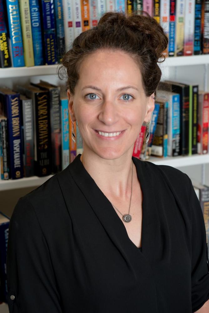 RiverMead CEO Lara Shea